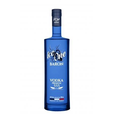 Ice One Vodka Baron