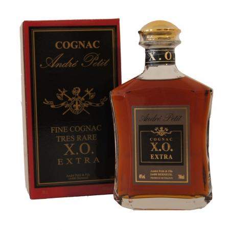 XO EXTRA Cognac André Petit