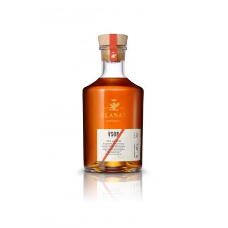VSOP Organic Virgin Oak Cognac Planat