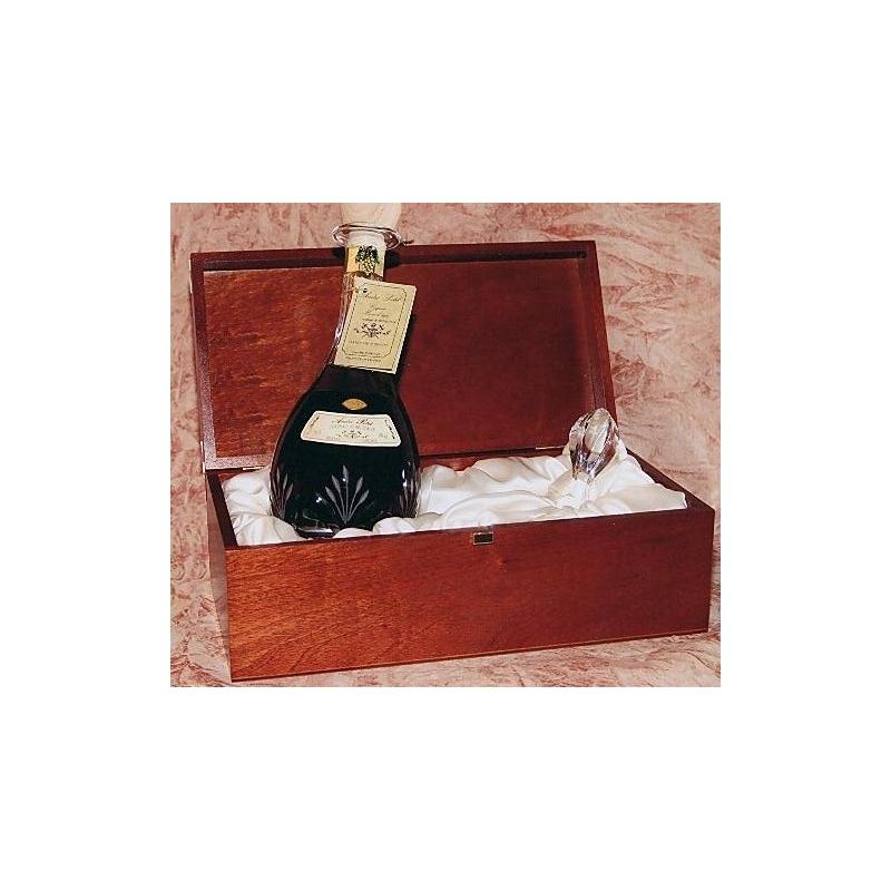 Hors d'Age Réserve Familiale Carafe Cognac André Petit