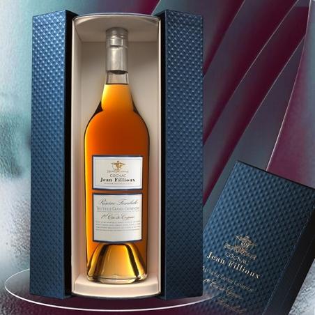 Réserve Familiale Cognac Jean Fillioux