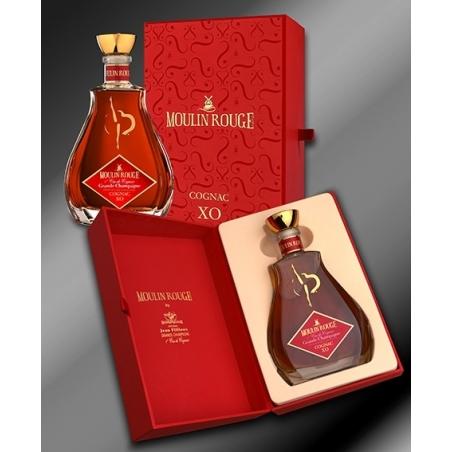 Moulin Rouge XO Cognac Jean Fillioux