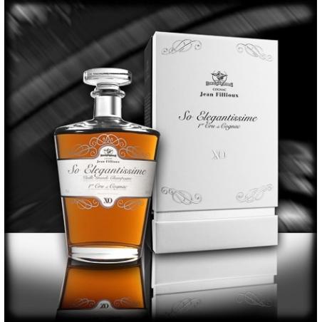 So Elegantissime XO Cognac Jean Fillioux