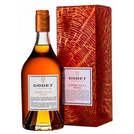 VSOP Original Cognac Godet