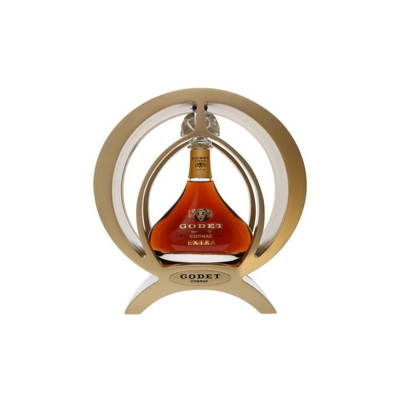 Extra Hors d'Age Cognac Godet