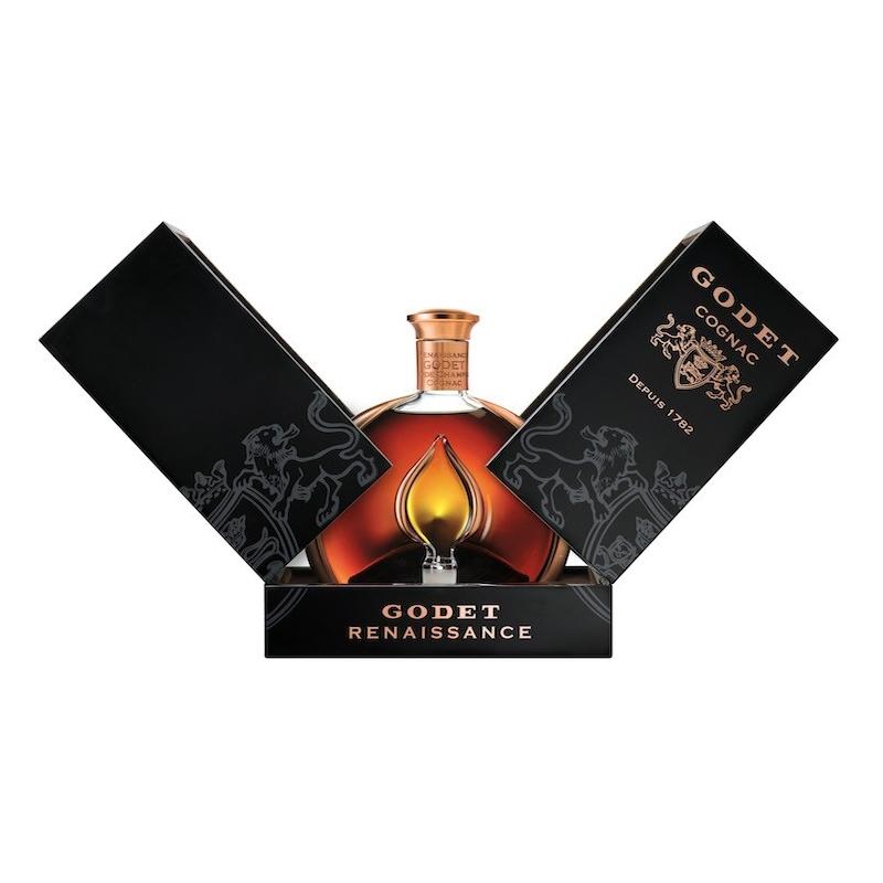 Renaissance Grande Champagne Cognac Godet