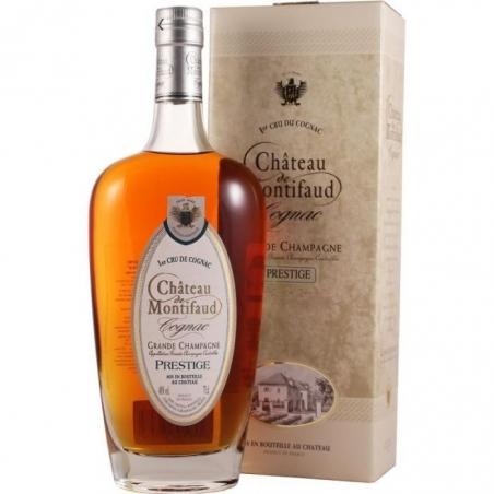 Prestige Cognac Château Montifaud