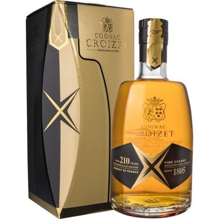 Croizet X Cognac Croizet