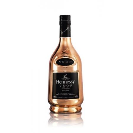 VSOP Edition Limitée by UVA Cognac Hennessy