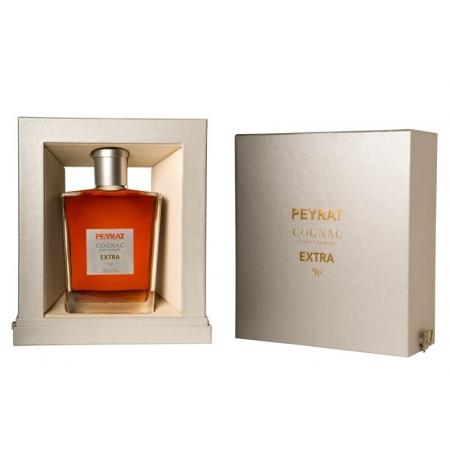 Extra Grande Champagne Cognac Peyrat