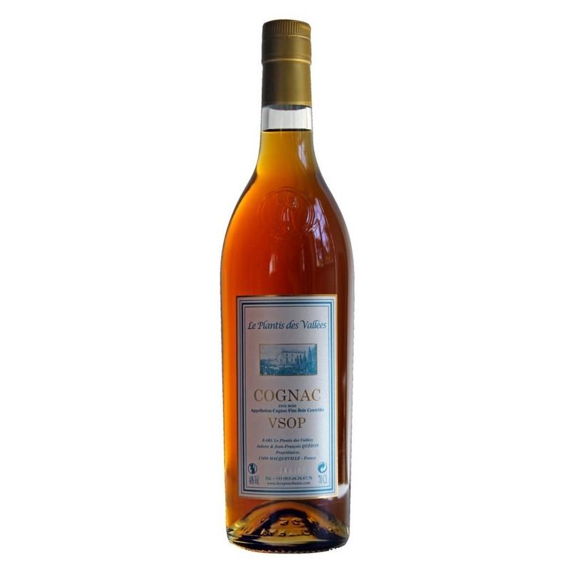 VSOP Cognac Le Plantis Des Vallees