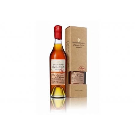 Le Cognac de Christian - Cognac Pasquet Petite Champagne