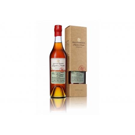 Le Cognac d'André - Cognac Pasquet Petite Champagne