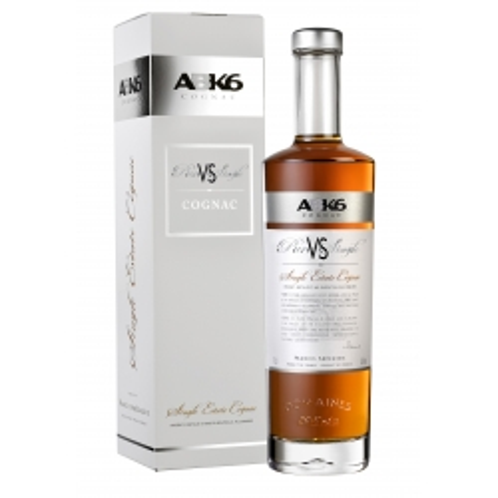 VS Pure Single Cognac ABK6