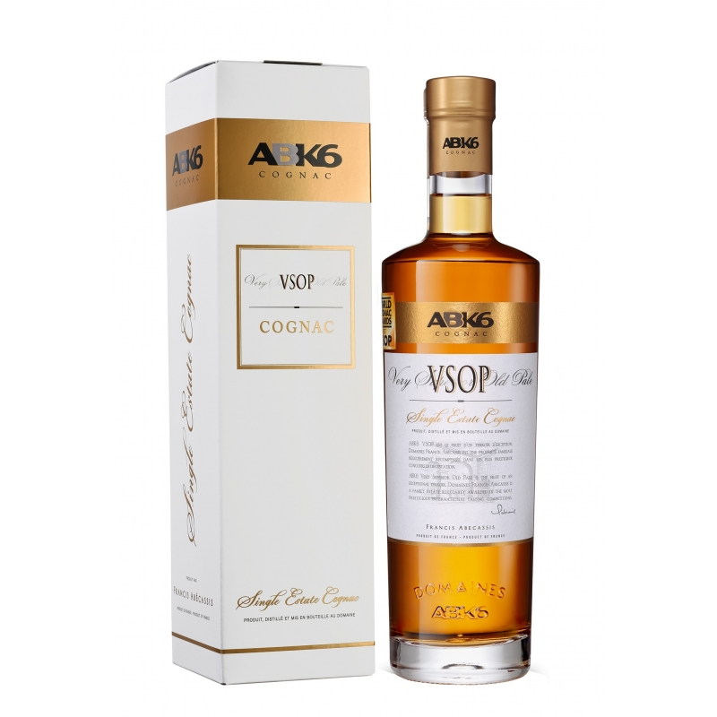VSOP Superior Cognac ABK6