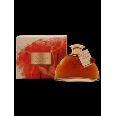 Mini XO Impérial Cognac Chabasse