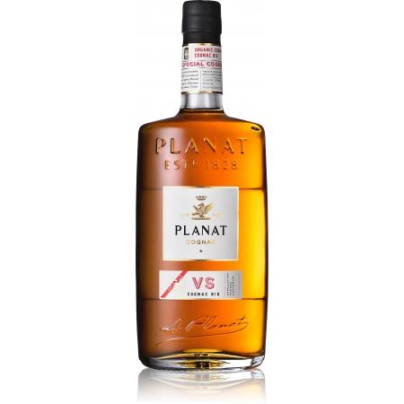 VS Organic Cognac Planat