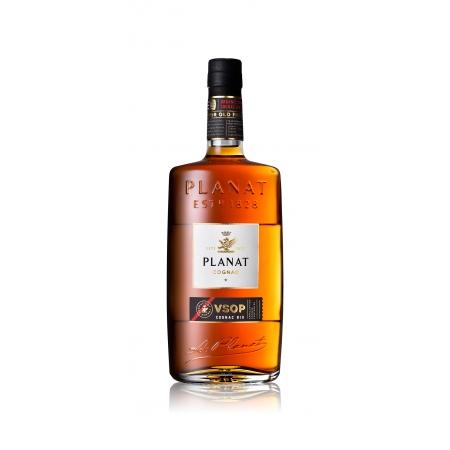 VSOP Organic Cognac Planat