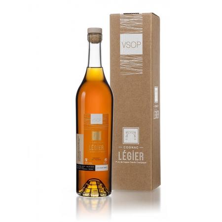 VSOP Grande Champagne  Cognac Légier