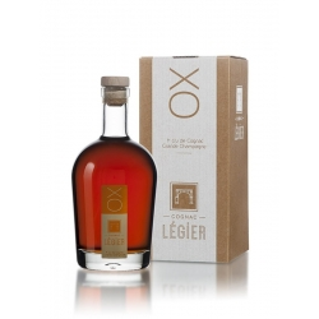 XO Grande Champagne  Cognac Légier