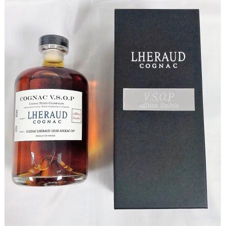 VSOP Limited Edition Cognac Lheraud