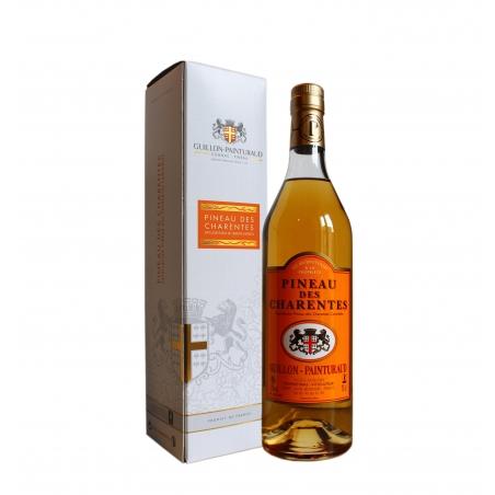 White Pineau Cognac Guillon-Painturaud
