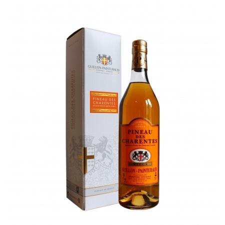 Vieux Pineau Blanc Cognac Guillon-Painturaud