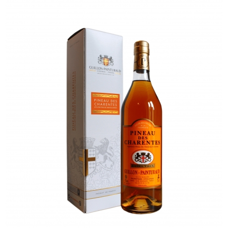 Extra Old Pineau White Cognac Guillon-Painturaud