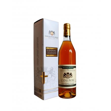 Réserve Cognac Guillon Painturaud