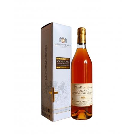 Vieille Réserve Cognac Guillon Painturaud