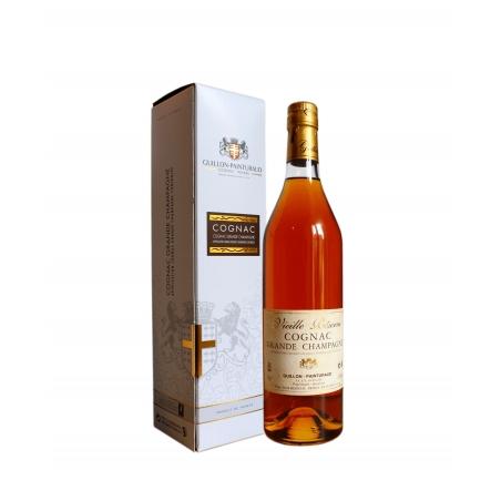 Vieille Reserve Cognac Guillon Painturaud