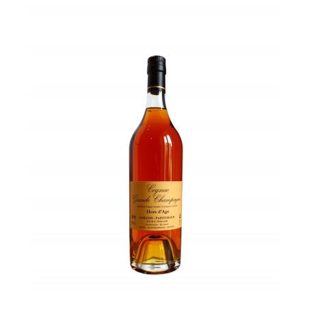 Hors d'Age Cognac Guillon Painturaud