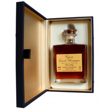 Hors d'Age Decanter Cognac Guillon Painturaud