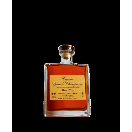 Hors d'Age Carafe Cognac Guillon Painturaud