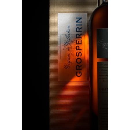 N°45 Fins Bois Cognac Grosperrin