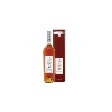 Millésime 1990 Cognac Frapin