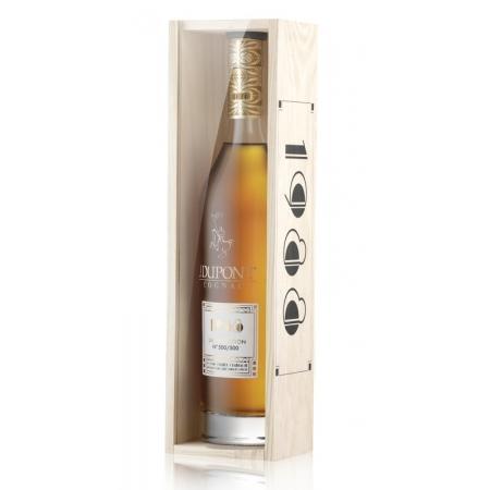 Vintage 1989 J.Dupont Cognac