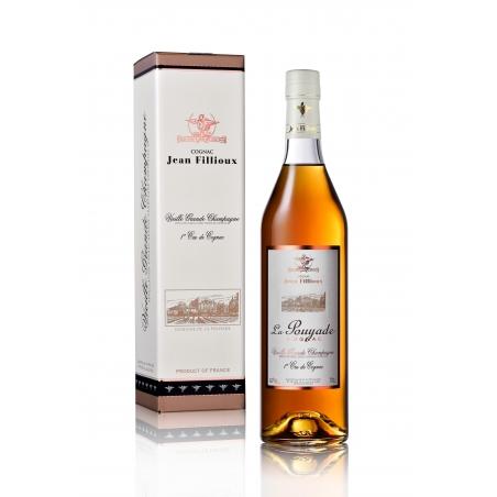 La Pouyade Cognac Jean Fillioux
