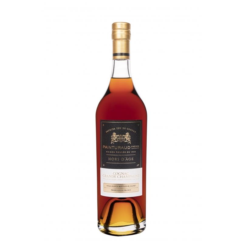Hors d'Age Cognac Painturaud