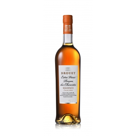 Maxence - Pineau Blanc Extra Vieux Cognac Drouet