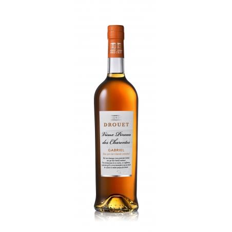 Gabriel - Pineau Vieux Blanc Cognac Drouet