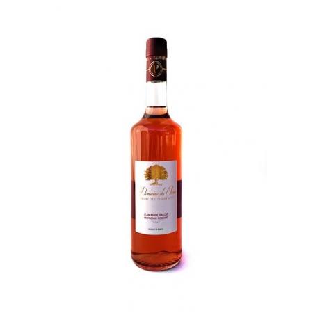 Pineau des Charentes Rosé  Domaine du Chêne