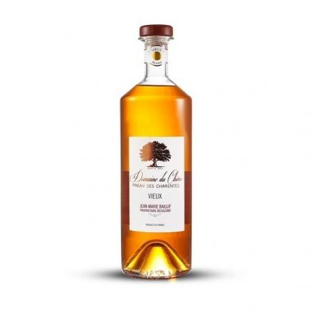 Vieux Pineau des Charentes Blanc Domaine du Chêne