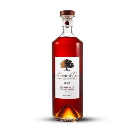 Vieux Pineau des Charentes Rouge Domaine du Chêne