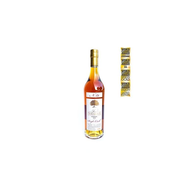 Single Cask Cognac Jean Doussoux Domaine du Chêne