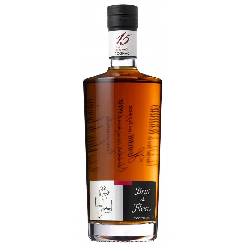Brut de Fleurs - Cognac Leopold Gourmel