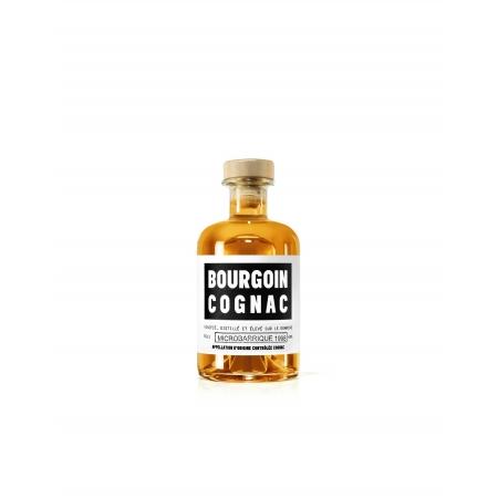Microbarrique 1998 Cognac Bourgoin