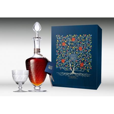 Cuvée 1888 Cognac Frapin