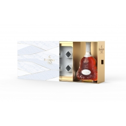 Cognac Hennessy XO -Case Experience 2020
