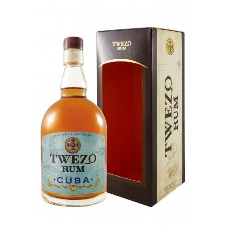 Cuba Rum Twezo